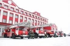 В Саранске построят пожарно-спасательный центр