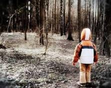 "В Мордовии ребенок ""пошел гулять"" в лес на расстоянии 2 км от дома"