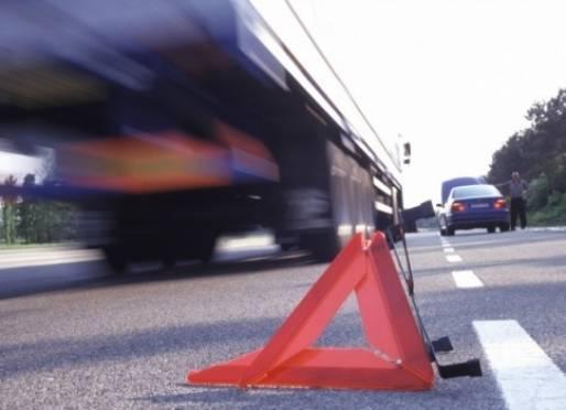 В Саранске пьяный водитель сбил сразу двух женщин
