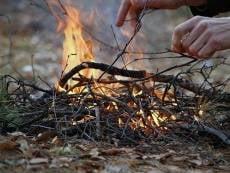 Жителей Мордовии призывают не шутить с огнём