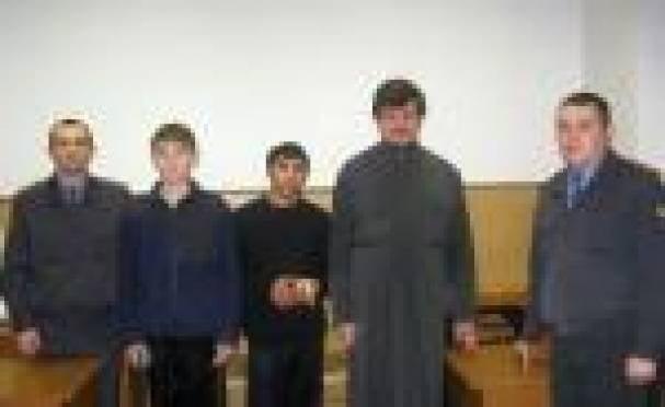 Трудных подростков Мордовии исправляют с помощью религии