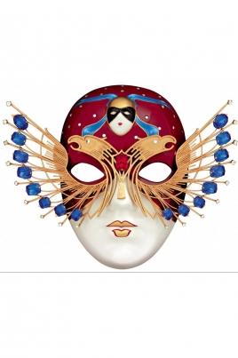 Золотая маска постер