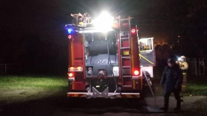 В Саранске 700 человек были эвакуированы из-за пожара в студенческом общежитии