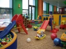 В Саранске под детские сады отдадут первые этажи многоэтажек