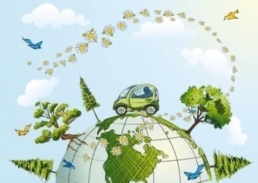 В России улучшится экологическая ситуация