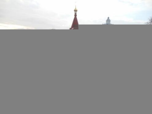 Полицейские Саранска пройдут торжественным маршем по площади Победы