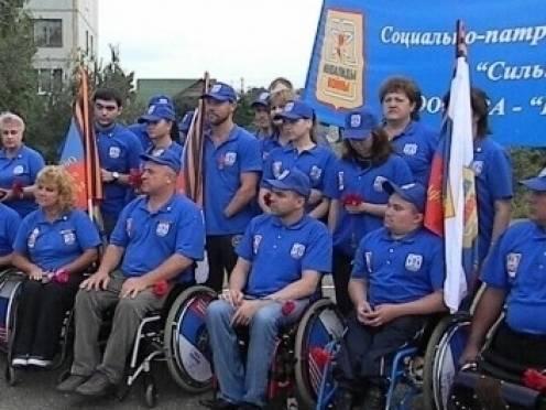 Мордовия сегодня примет участников социально-патриотического марафона