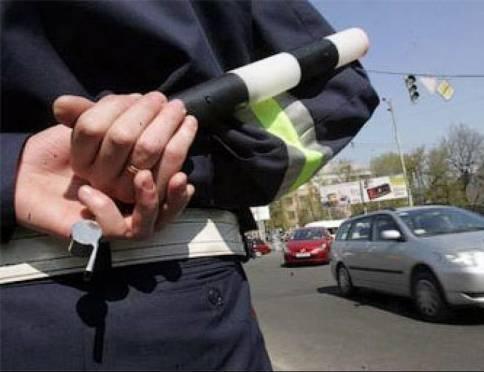 В Саранске полицейские подвели итоги акции «Безопасный регион»