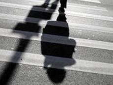 Каждое четвёртое ДТП в Мордовии — с участием пешеходов