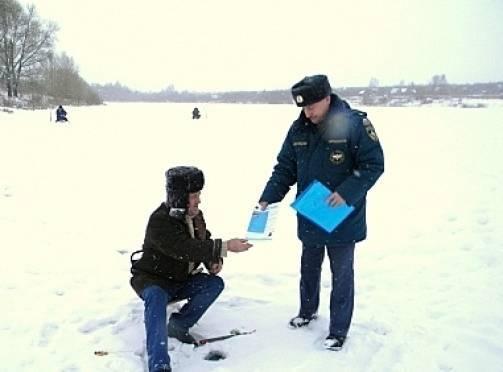 Сотрудники МЧС Мордовии провели выходные на водоёмах