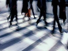 В Саранске пешеходы стали дисциплинированнее