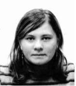 В Саранске пропала молодая женщина с якорем на груди