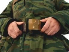 В Мордовии уклониста наказали штрафом в 100 тысяч рублей