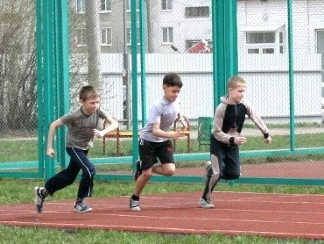 Для двух школ Саранска построят современные стадионы