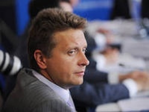 Министр транспорта России обещал Мордовии поддержку