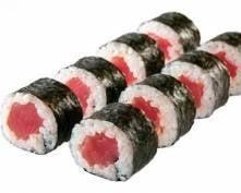 Роспотребнадзор  Мордовии рекомендует отказаться от суши и роллов с тунцом