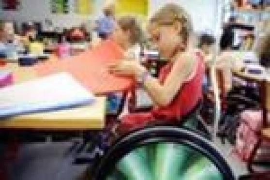 Саранск признан самым комфортным городом для проживания детей-инвалидов