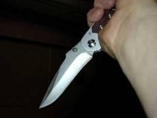 Житель Саранска не довел ребенка до детсада, получив удар ножом