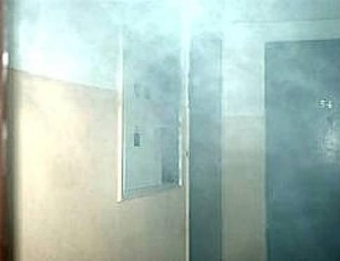 В Саранске из пятиэтажки эвакуировали жильцов