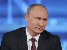 Президент России заявил о достижении пика кризиса