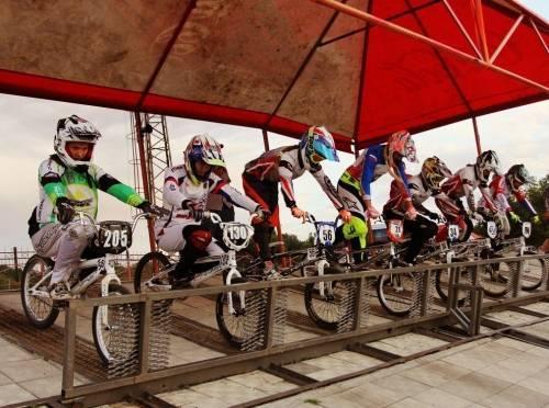 Мордовские велогонщики привезут из Омской области две медали