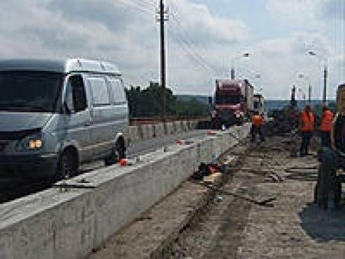 В Саранске создадут специальную службу по контролю за мостами