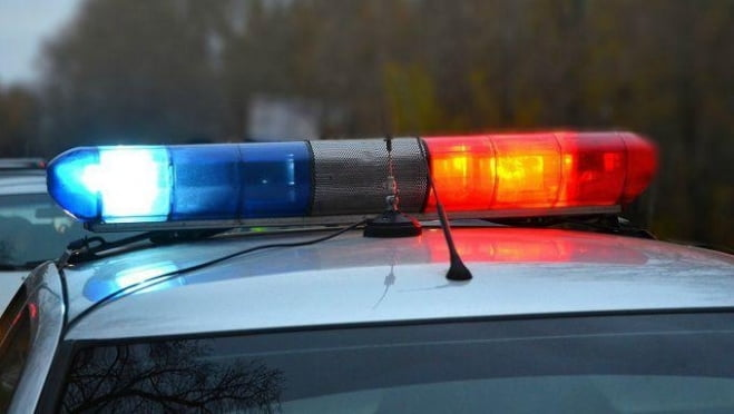 В Саранске водитель «Соляриса» сбил 2 мужчин и сбежал
