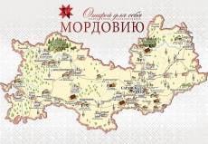 Жителей Саранска приглашают на бесплатные экскурсии