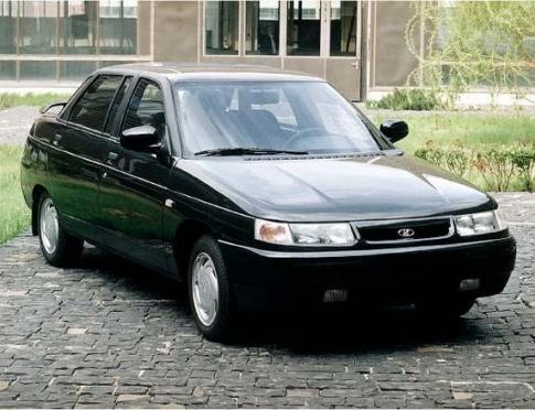 Самые популярные машины различного класса в отечественном прокате