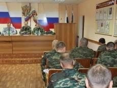 В Мордовии говорили о безопасности в колониях Приволжья