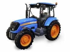 Тракторы из Мордовии начинают покорение Латинской Америки