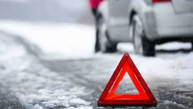 Тройное ДТП с пострадавшим в Мордовии устроил водитель «Приоры»