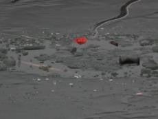 В Мордовии рыбак провалился под лёд