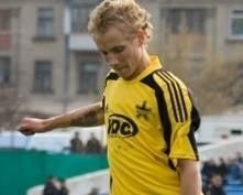 В «Мордовию» на просмотр прибыл лучший футболист Молдавии