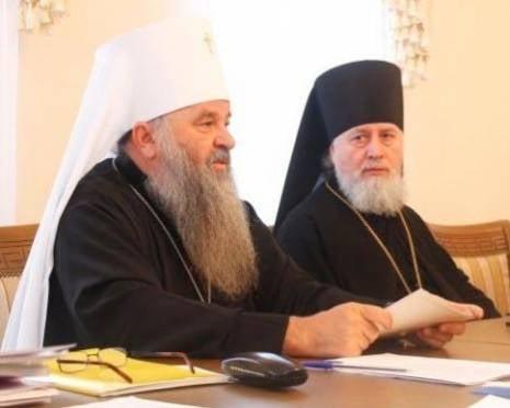 Митрополит Саранский и Мордовский Варсонофий призвал священников отказаться от дорогих авто