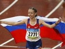 Олимпийская чемпионка Ольга Каниськина из Мордовии завершила спортивную карьеру