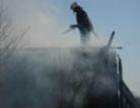 В Мордовии за минувшие сутки в огне погибли 2 человека, еще двое получили ожоги