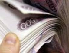 Заработная плата в промышленности Мордовии почти на треть ниже, чем в среднем по России