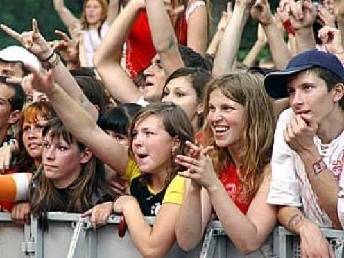 День Молодежи в Саранске отметят масштабным open-air концертом