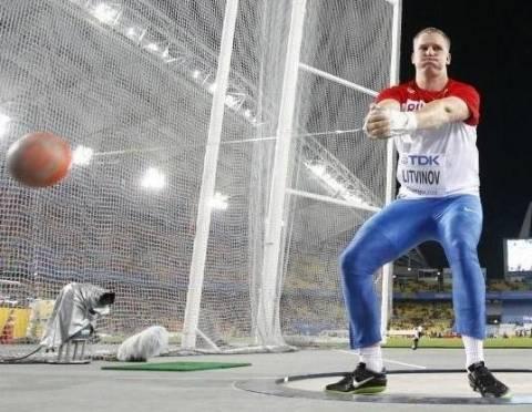 У Мордовии — две медали легкоатлетического чемпионата России