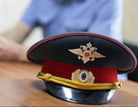 В Мордовии на участкового завели уголовное дело