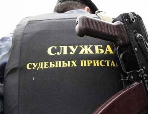 Лучший судебный пристав Приволжья работает в Мордовии