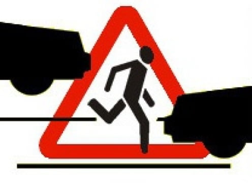 В Саранске пострадали два пешехода