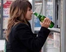 В Саранске продают алкоголь несовершеннолетним