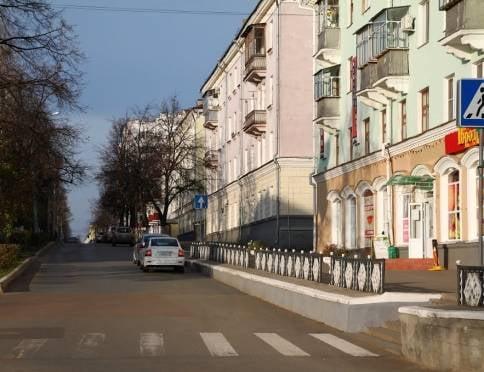 К ЧМ-2018 в Саранске обновят «лицо» города