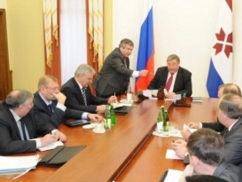 В Мордовии вплотную занялись подготовкой к открытию производства карбида кремния