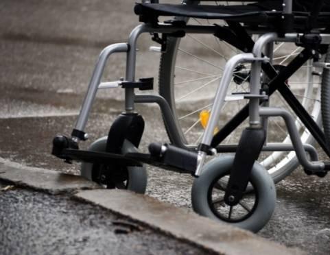 В Мордовии повсеместно нарушаются права инвалидов