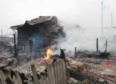 В Мордовии пенсионер обогревался газовой плитой и погиб