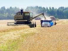 Аграрии Мордовии ударными темпами  готовятся к уборочной компании