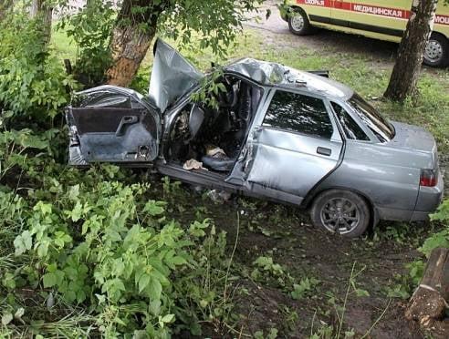 В Мордовии осуждён водитель, учинивший «под кайфом» смертельное ДТП